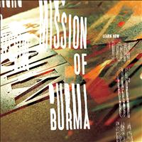 Mission Of Burma - Learn How: The Essential Mission of Burma