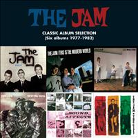 The Jam - Classic Album Selection (Explicit)