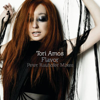 Tori Amos - Flavor (Peter Rauhofer Mixes)