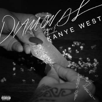 Rihanna - Diamonds (Remix [Explicit])