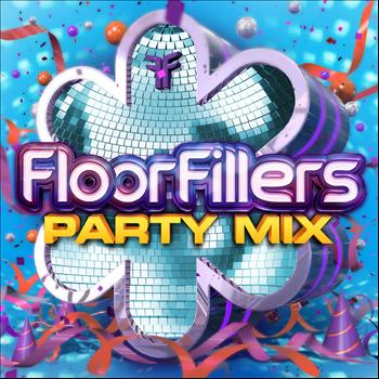 Various Artists - Floorfillers Party Mix