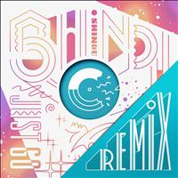 Shindu - Just Go (Remix EP)
