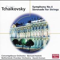 Bernard Haitink - Tchaikovsky: Symphony No. 4; Serenade for Strings