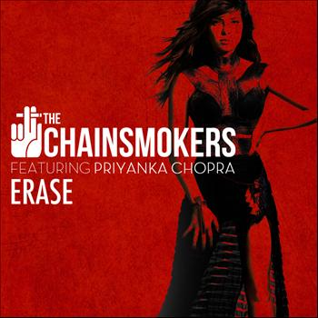 The Chainsmokers - Erase