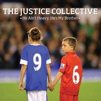 The Justice Collective - He Ain't Heavy, He's My Brother (Hillsborough Tribute Single)