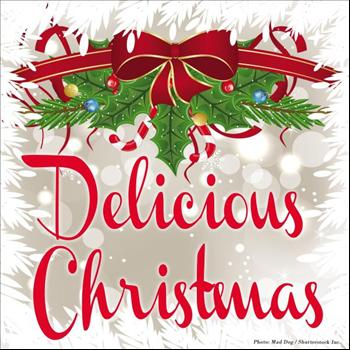 Various Artists - Delicious Christmas