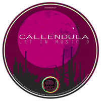 Callendula - Let in Music D