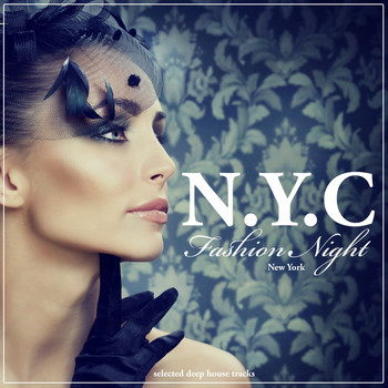 Various Artists - N.Y.C Fashion Night