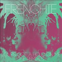 Frenchie Davis - The Remixes