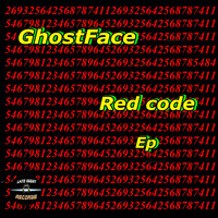 Ghostface - Red Code