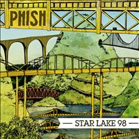 Phish - Phish: Star Lake '98