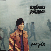 Andreas Johnson - People