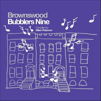 Various Artists - Brownswood Bubblers Nine