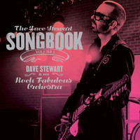 Dave Stewart & His Rock Fabulous Orchestra - The Dave Stewart Songbook, Vol. 1