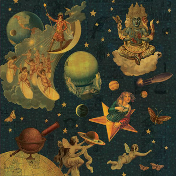 Smashing Pumpkins - Mellon Collie And The Infinite Sadness (Deluxe Edition [Explicit])