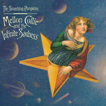 Smashing Pumpkins - Mellon Collie And The Infinite Sadness (Remastered [Explicit])