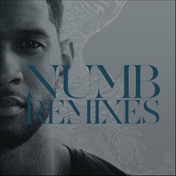 Usher - Numb Remixes