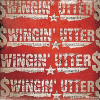 Swingin' Utters - The Librarians Are Hiding Something