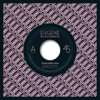Eugene McGuinness - Sugarplum