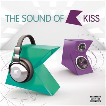 Various - The Sound Of Kiss (Explicit)