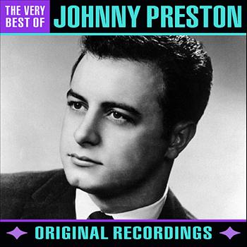 Johnny Preston - The Very Best Of