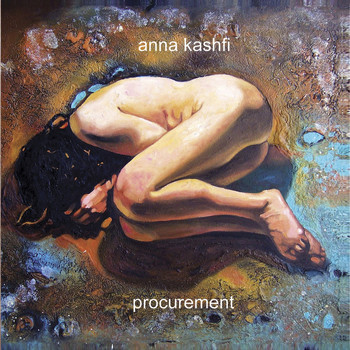 Anna Kashfi - Procurement