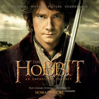 Howard Shore - The Hobbit: An Unexpected Journey Original Motion Picture Soundtrack (International Version)
