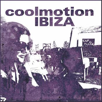 Various Artists - Coolmotion Ibiza