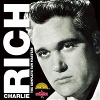 Charlie Rich - The Complete Sun Masters