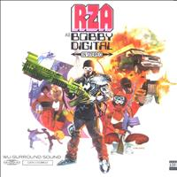 RZA - RZA As Bobby Digital In Stereo