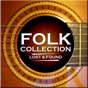 Various Artists - Folk Collection - Lost & Found