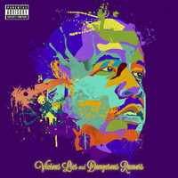 Big Boi - Vicious Lies and Dangerous Rumors (Explicit Booklet Version)