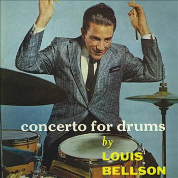 Louis Bellson - Concerto for Drums (Remastered)