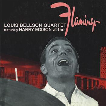 Louis Bellson - At the Flamingo (Remastered)