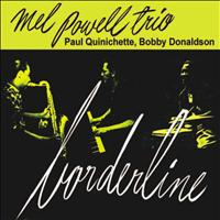 Mel Powell - Borderline (Remastered)