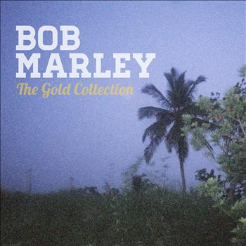 Bob Marley - The Gold Collection