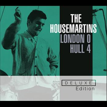 The Housemartins - London 0 Hull 4 - Deluxe E Album Set