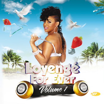 Various Artists / - Loyengé For Ever, Vol. 1