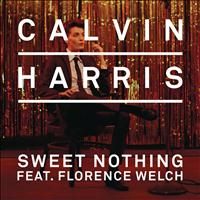 Calvin Harris feat. Florence Welch - Sweet Nothing (Diplo + Grandtheft Remix)