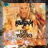 Ke$ha - Die Young (Deconstructed Mix)