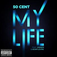 50 Cent - My Life (Explicit)
