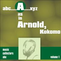 Kokomo Arnold - A as in ARNOLD, Kokomo (Volume 1)