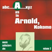 Kokomo Arnold - A as in ARNOLD, Kokomo (Volume 2)