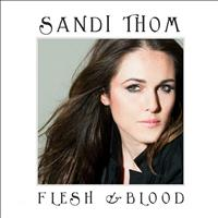 Sandi Thom - Flesh and Blood - Single