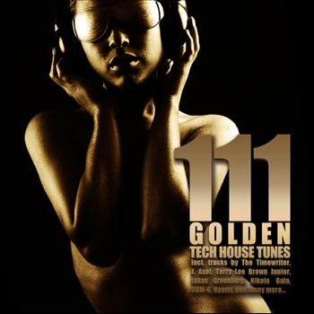Various Artist - 111 Golden Techhouse Tunes