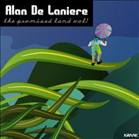 Alan de Laniere - The Promised Land, Vol.1 - Single