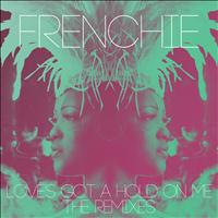 Frenchie Davis - Love's Got a Hold On Me (Dave Aude Remixes)