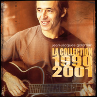 Jean-Jacques Goldman - La collection 1990 - 2001