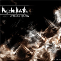 PsychoDevils - Invasion of the Body