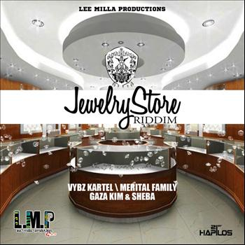 Various Artists - Jewelry Store Riddim
